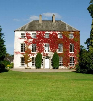Newforge House, Magheralin, Co Armagh