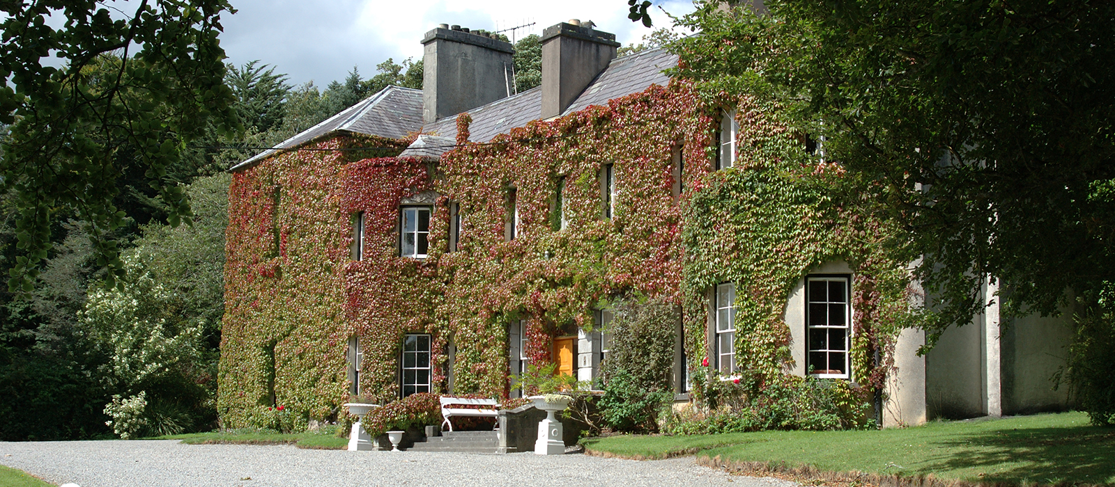 Country House Hotels Cork